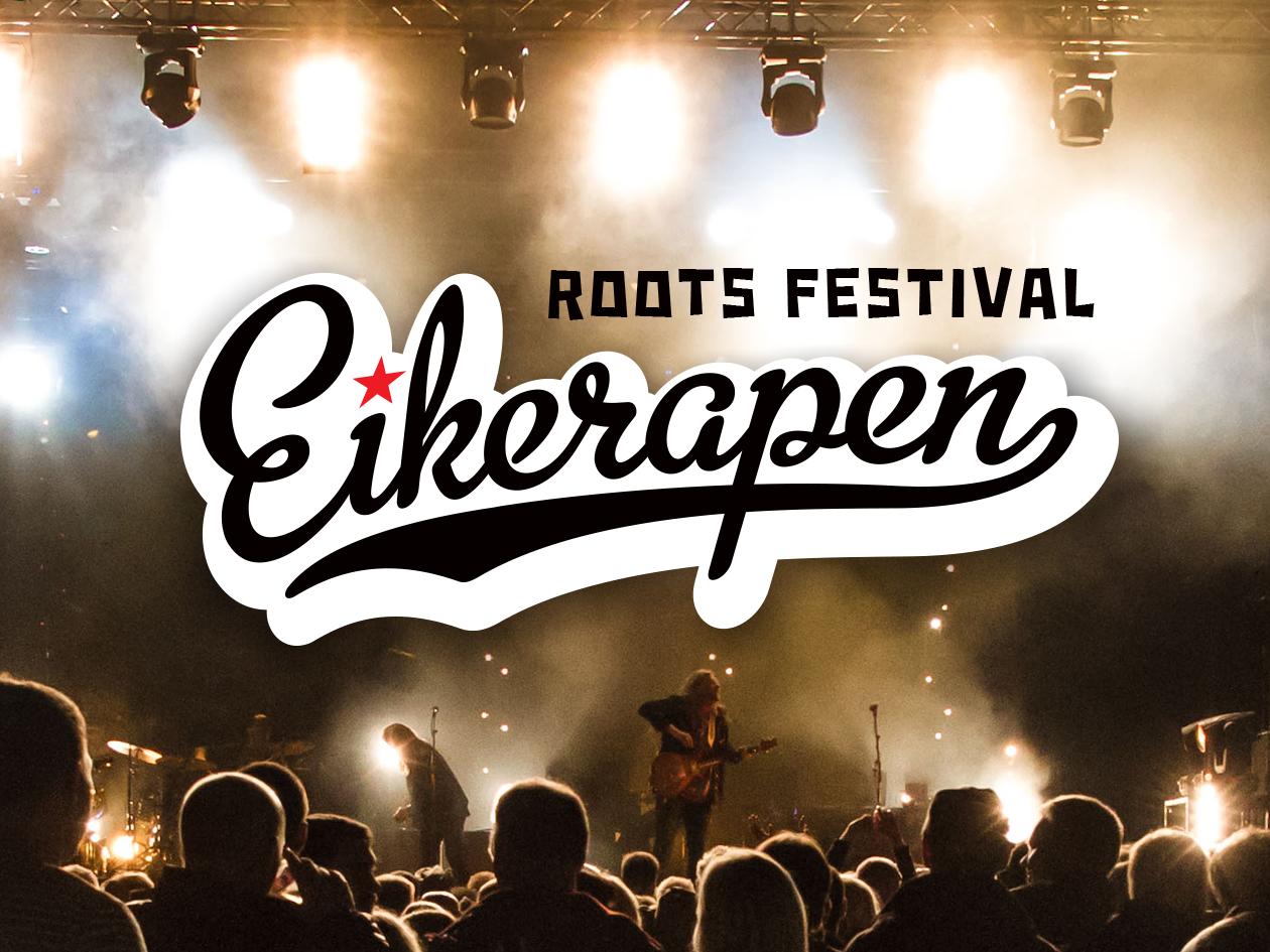 Eikerapen Roots Festival