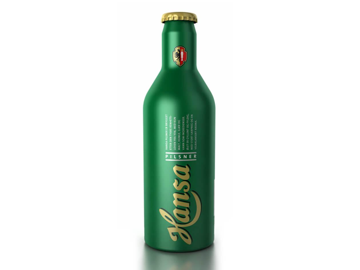 Hansa Borg Bryggerier