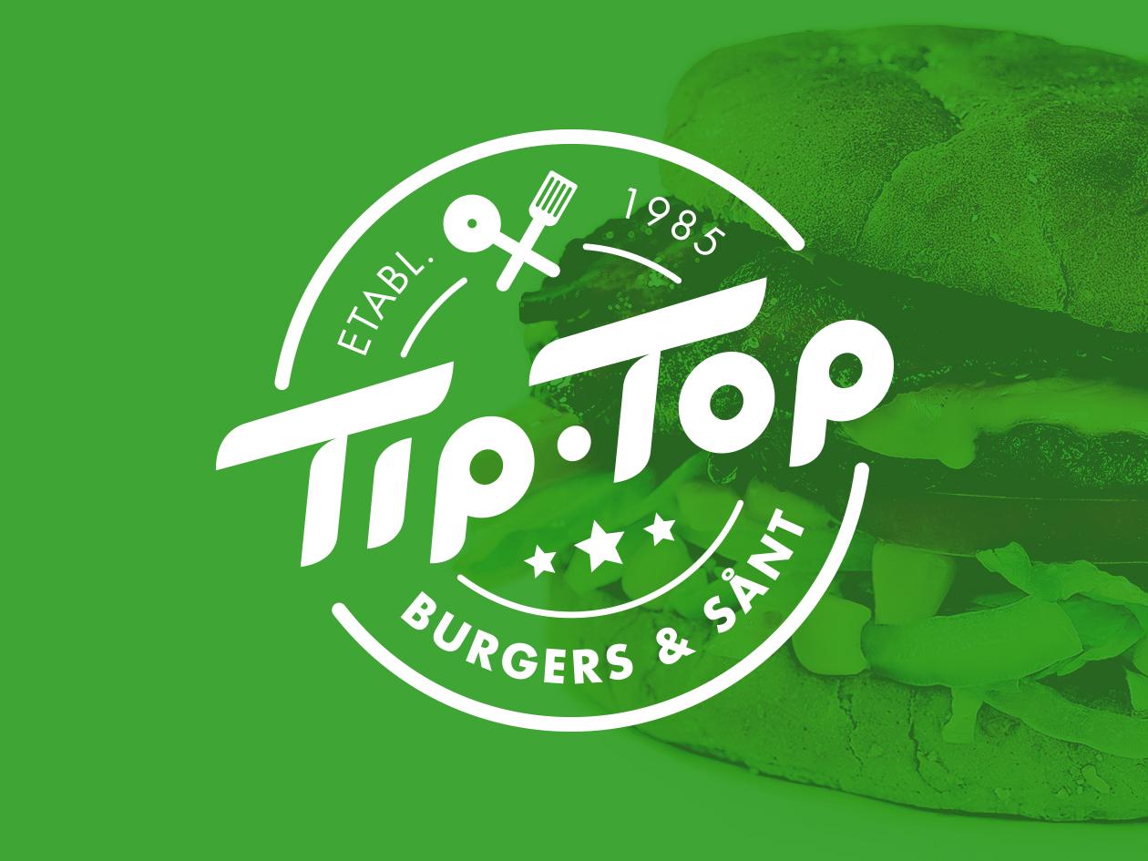 Tip-Top Burgers & sånt