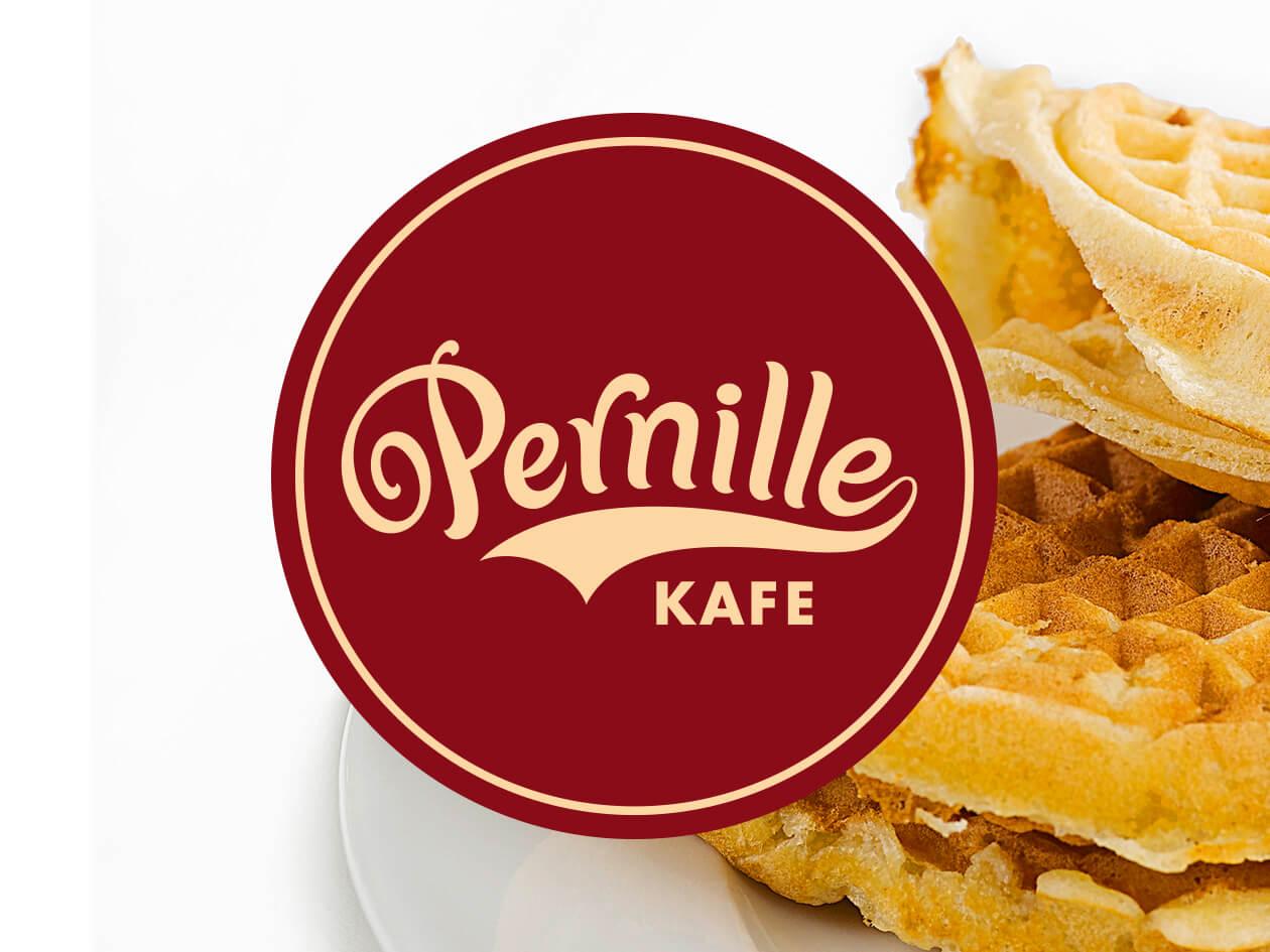 Pernille Kafe